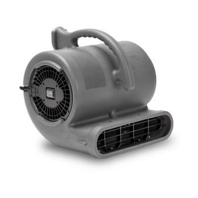 B-air Floor Blower Fan 12 Hp Water Damage Restoration Stackable Carpet Dryer