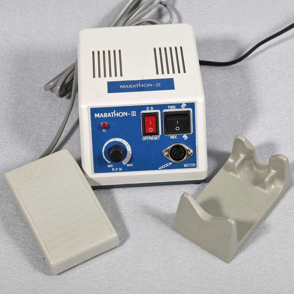 Dental lab marathon micro motor 35k rpm n3 straight for Micro motor handpiece dental