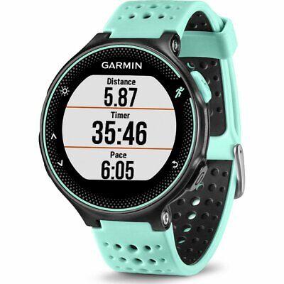 Garmin Forerunner 235 Frost Blue GPS and GLONASS Running Watch 010-03717-48
