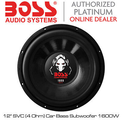 Boss Audio Phantom Series - 12