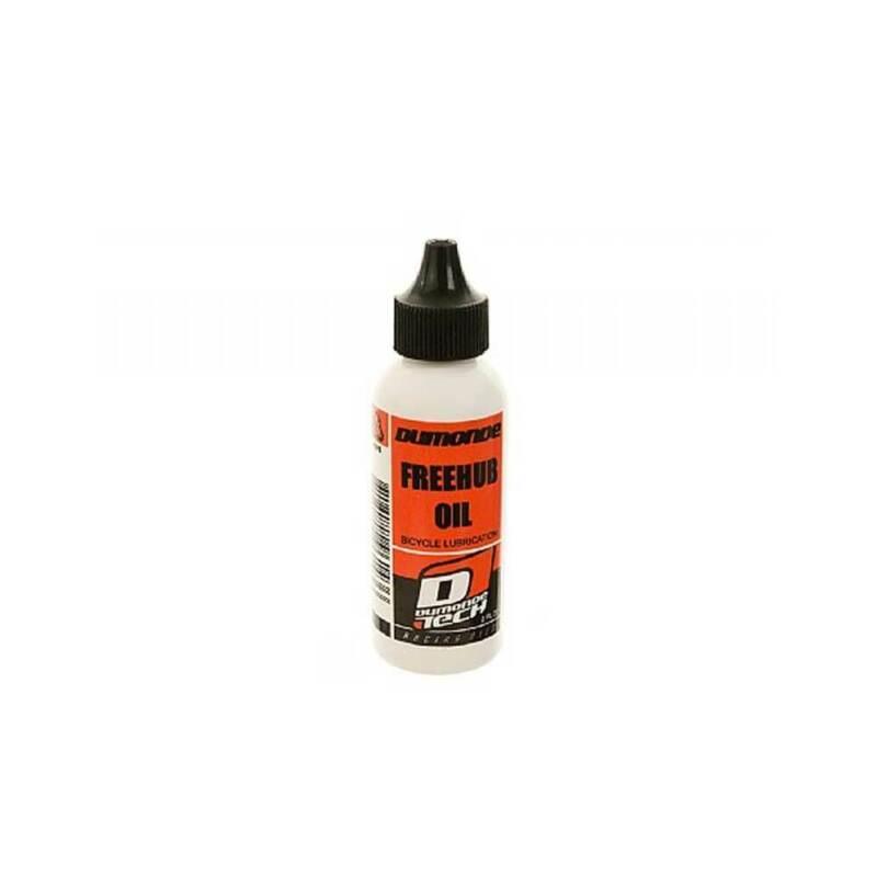 Dumonde Tech Freehub Oil 4 oz 4 oz