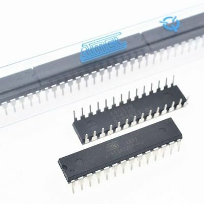 Arduino R3 Single Chip Atmega328-pu Dip-28 Microcontroller Bootloader