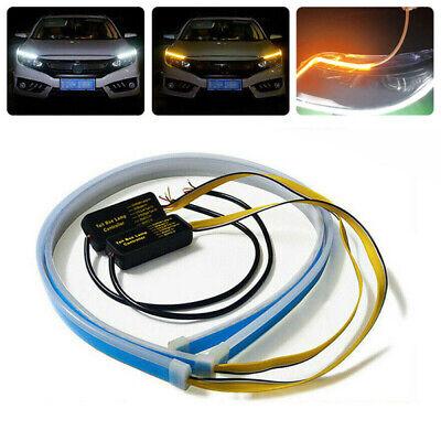 Tagfahrlicht 16 POWER SMD LED R87 Modul E-Prüfzeichen DRL 6000K für BMW TFL5