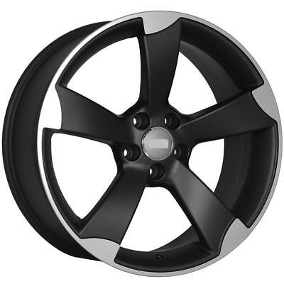 18'' wheels for AUDI A5, S5 2008 & UP 5x112
