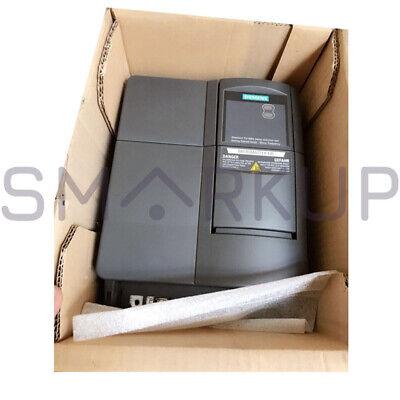 Used Tested Siemens 6se6420-2ud31-1ca1 Mm420 Inverter 11kw380v