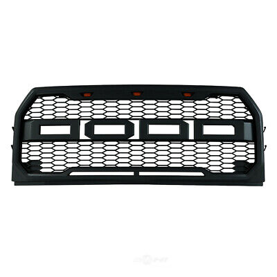 Raptor Style Packaged Grille fits 2015-2015 Ford F-150  PARAMOUNT AUTOMOTIVE