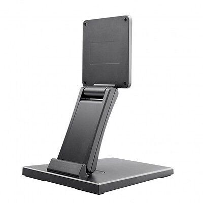 """Standfeste Monitorhalterung für Touchscreen POS & PC Monitore 10""""-22"""" VESA100&75"""