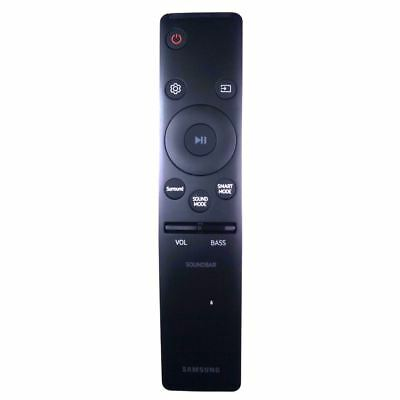 Genuine Samsung HW-MS650 / HWMS650 Audio System Remote Control