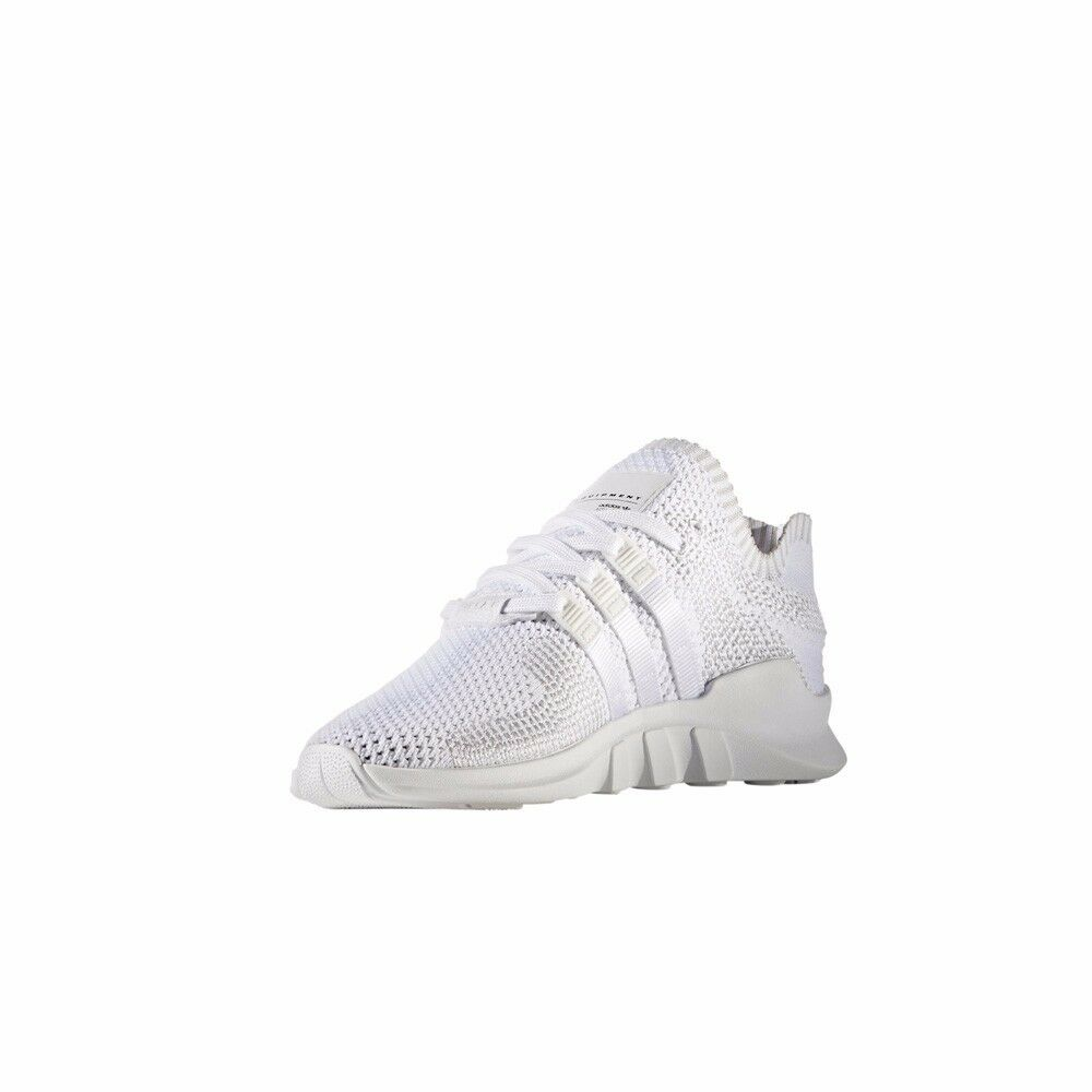 Adidas EQT Support Adv Primeknit PK (Running White/Sub Green) Men's Shoes BY9391 1