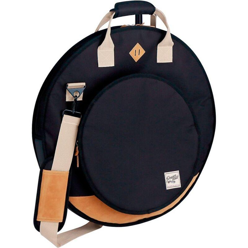 TAMA Powerpad Cymbal Bag Black