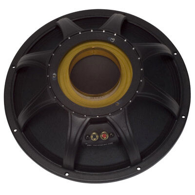 Peavey 1505-8 BW 15 8 Ohm Replacement Driver Speakers Amplifier ...