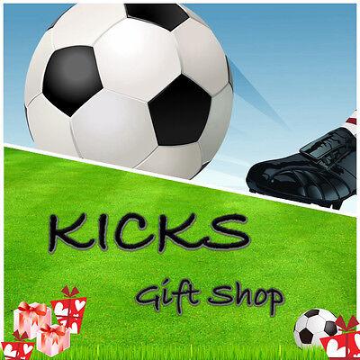 KICKS Gift Shop