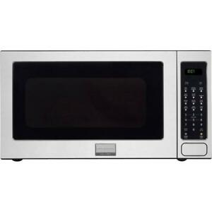 Frigidaire FGM0205 KF 2.0 cu. ft. Microwave in Stainless Steel, Built-In Capable with Sensor Cooking $169.99 NO TAX