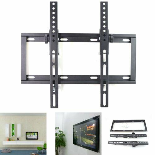 "New TILT TV Wall Mount Bracket 24 27 30 32 43 46 48 56 65"" f"