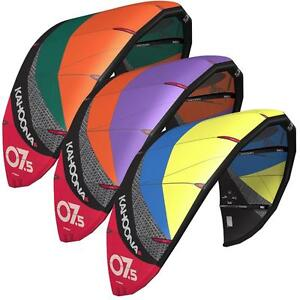 Best Kahoona V6 10.5m Kitesurfing Kite NEW