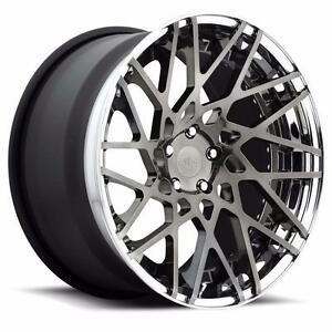 Rotiform - Niche - MHT - Dub Wheels // Financing & Installation Available