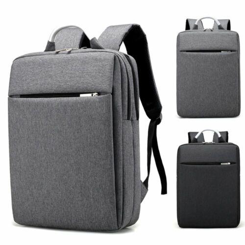 15 6 men business backpack laptop light