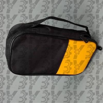 Soft Casebag For Fluke Multimeters 115 116 117 175 177 179 15b 17b 18b