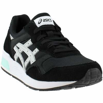 ASICS Lyte-Trainer  Casual Training Stability Shoes - Black - -