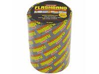 Evo-Stick Flashband Self Adhesive Flashing Tape 10mtr x225mm