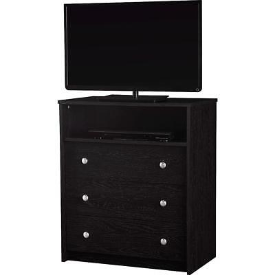 TV Stand Bedroom Furniture Cabinet Storage Drawers Chest Of Drawers Dresser Wood