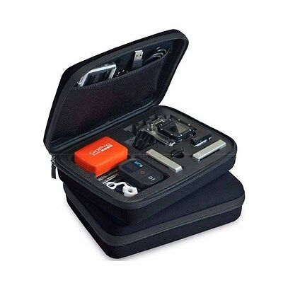 Travel Carry Case Bag for GoPro Hero 1 2 3 3 4 SJ4000 Action Cam Camera Small