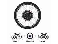 ELECYCLES iMortor 2.0 All in one E-bike Conversion Kit