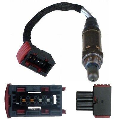 Oxygen Sensor-Actual OE BOSCH 13806 fits 97-99 Porsche Boxster 2.5L-H6