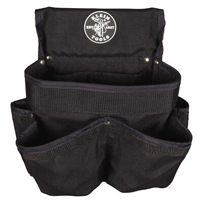 Klein Tools 5718 Powerline 8 Pocket Electricians Tool Pouch