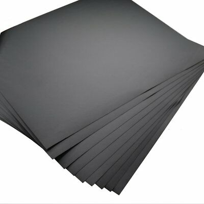 5 Sheets -grit 2000 Waterproof Paper 9x11 Wetdry Silicon Carbide