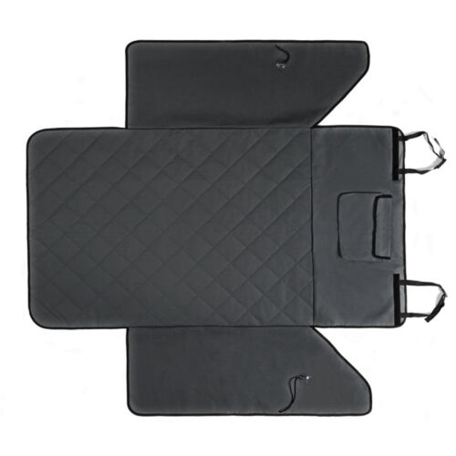 Universal Kofferraumschutz Kofferraumdecke für Hunde Auto Kofferraumschutzmatte