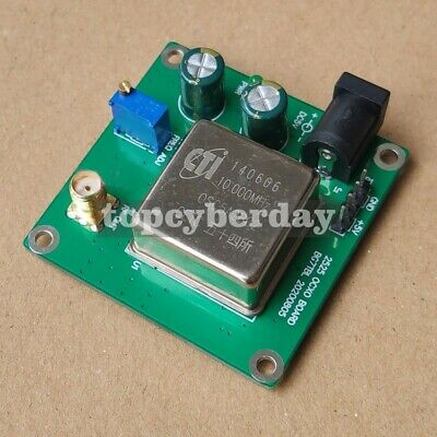 10mhz Frequency Ocxo Board Constant Temperature Crystal Oscillator Sine Wave