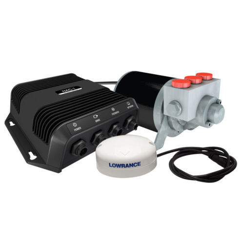 Simrad Outboard Pilot Hydraulic Pack Outboard Pilot Hydrauli