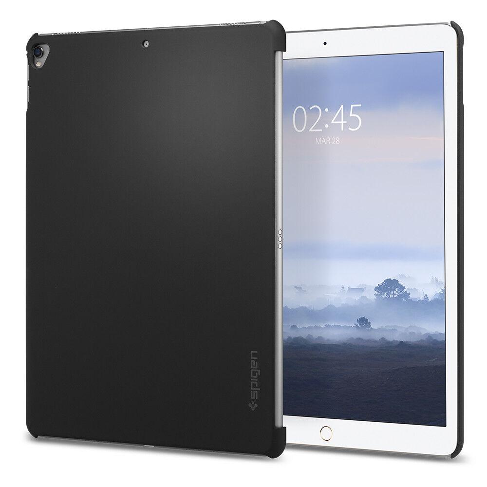 Spigen® Apple iPad Pro 12.9  Non Slip Matte Surface Slim Ca