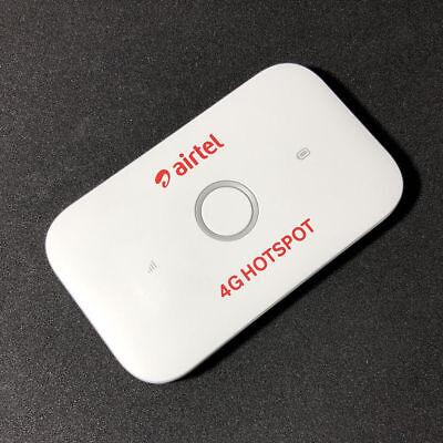 Unlocked Huawei E5573Cs-609 LTE FDD 150Mbp 4G Mobile WiFi Hotspot Pocket Router