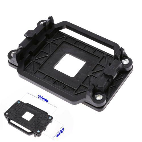 Stable CPU Socket Mount Cool Fan Heatsink Bracket Dock For A