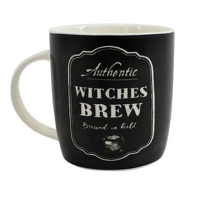 Mug/Ceramic Cup ~ Tea/Coffee/Beverage ~ WITCHES - Witches Brew Drink