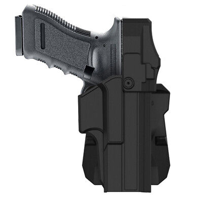 Details about  /Tactical Concealed Carry Shoulder Pistol Hand Gun Holster Pouch for Right Hand