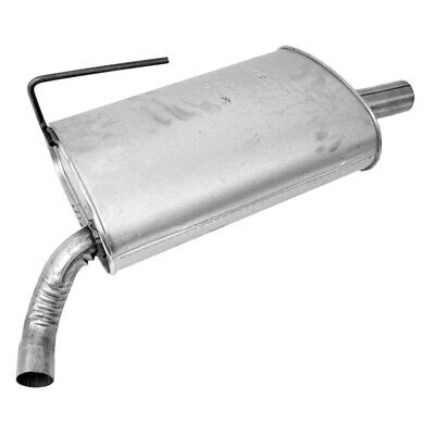 Exhaust Muffler Assembly-Quiet-Flow SS Muffler Assembly fits 10-11 Honda CR-V
