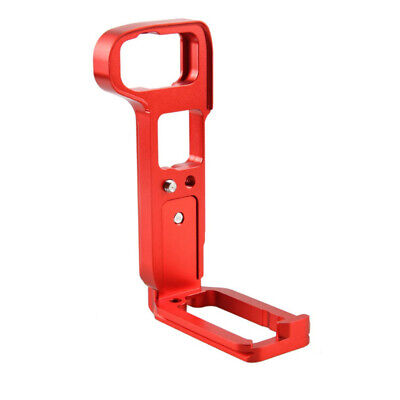 Scalable L Plate Bracket Camera Grip Holder for Sony A7III A7RIII M3 A9 /A7M3