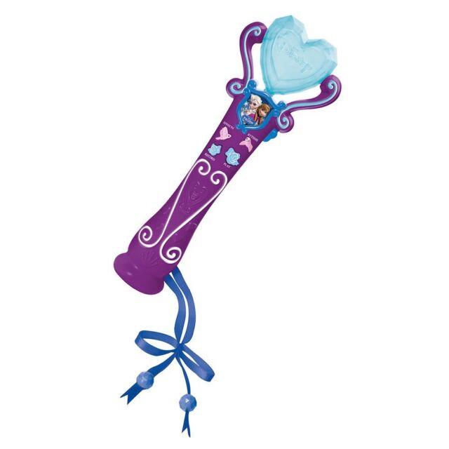 Frozen Mikrofon mit Aufnahmefunktion IMC Toys 16064 ab 3 Jahren Neu & OVP