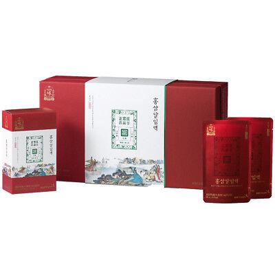 [Express] KGC CheongKwanJang Korean Red Ginseng Liquid Pure Extracts - Cut Grade