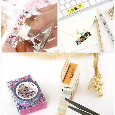 Weihnachten Serie DIY Tape Klebeband Papierklebeband Tape Masking Washi Dek D2T2