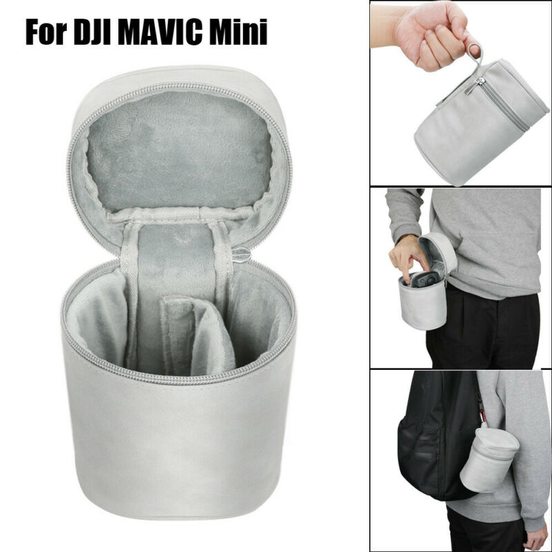 9 Kind Protection Carry Storage Shoulder Bag Box For DJI MAVIC Mini Drone Box - $38.99