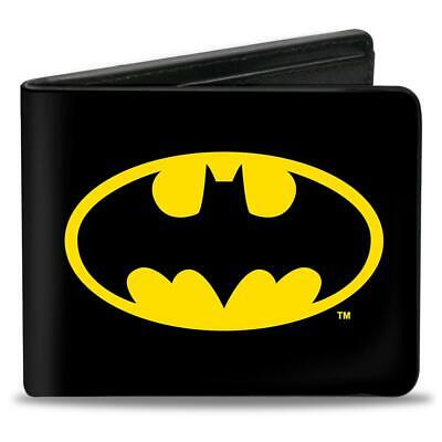 Wallet DC Comics Batman Logo BMC
