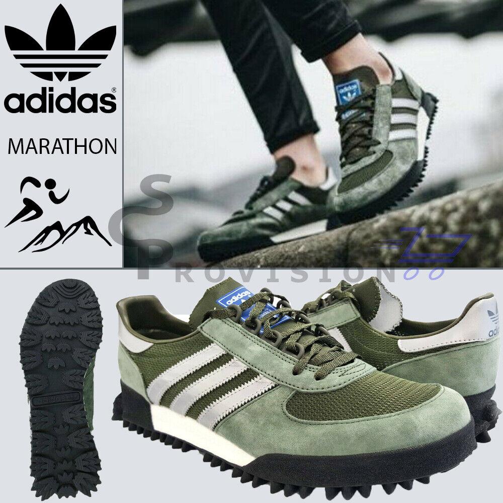 Adidas Marathon TR BB6803 Laufschuhe Trekking Turnschuhe + GRATIS GESCHENK