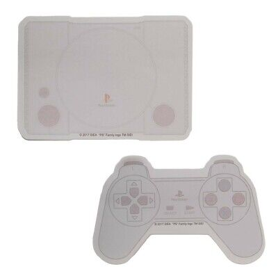New Playstation Paper Sticky Note Pads Pad Office