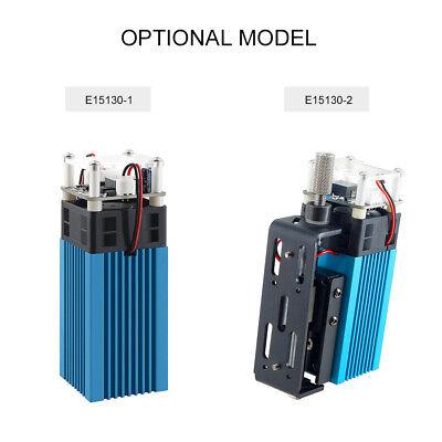 40w Blue Laser Module Head Ttl Module Set For Cnc Engraving Cutter Printer 450nm