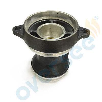 6N0-G5361-00-4D CAP Lower Casing For Yamaha outboard engine 8HP 6HP boat motor for sale  China