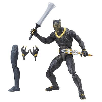 Marvel Black Panther 6 Inch Legends Erik Killmonger